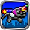 Unicorn-Cat Ruined My Life: Impossible Magic Rainbow Side-Scroller Survival On A Crazy Little Adventure