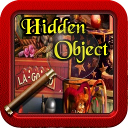 Hidden Objects - WANTED Dead or Alive - The Watch Shop - The Great Circus Mystery