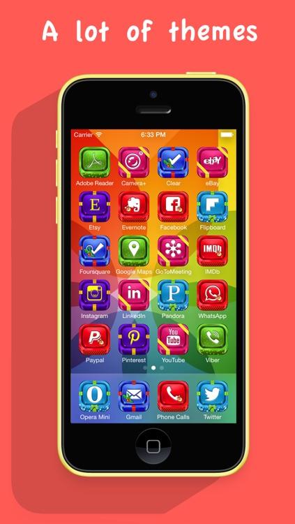Customize My Screen Pro screenshot-3
