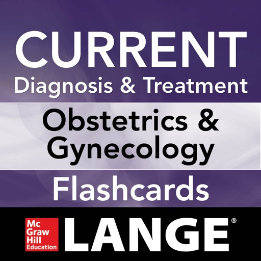 Obstetrics & Gynecology Lange CURRENT Flashcards