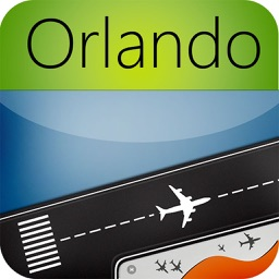Orlando Airport (MCO) Flight Tracker Radar