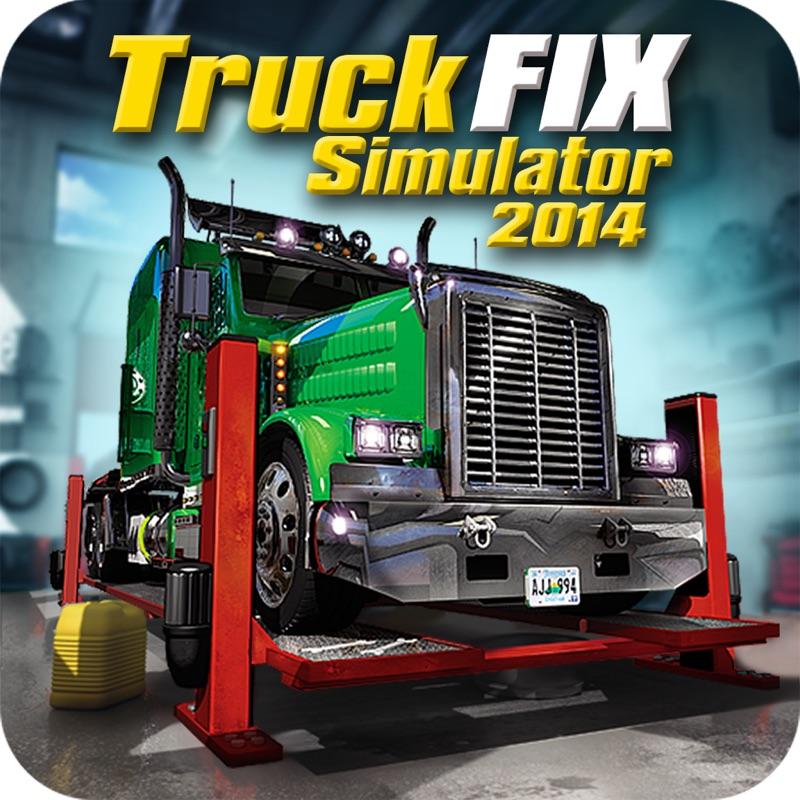 Truck Fix Simulator 2014 Hack Tool