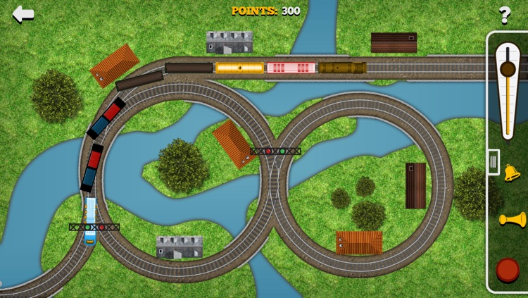 Build A Train 2 Lite screenshot-4
