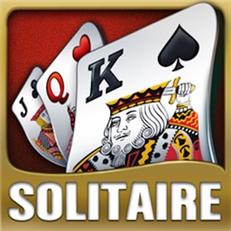 Classic Solitaire - Card Game