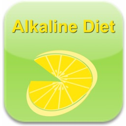 Alkaline Diet App:Also known as the alkaline ash diet and acid diet+