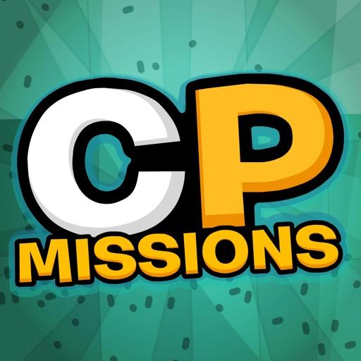 Club Penguin Missions