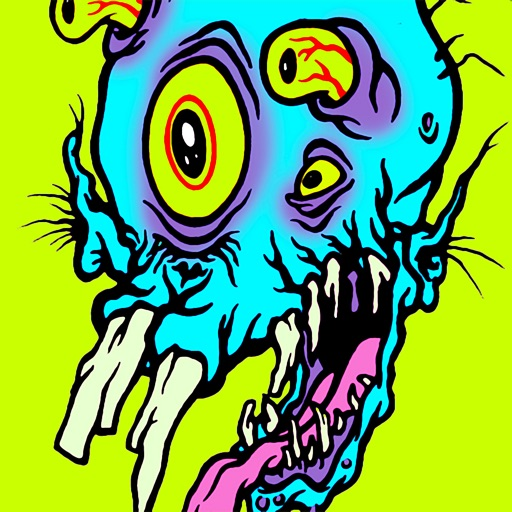 MonsterPieces
