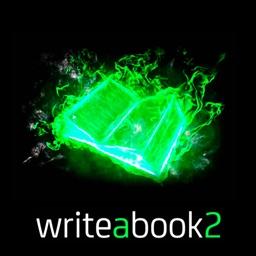 Write A Book 2
