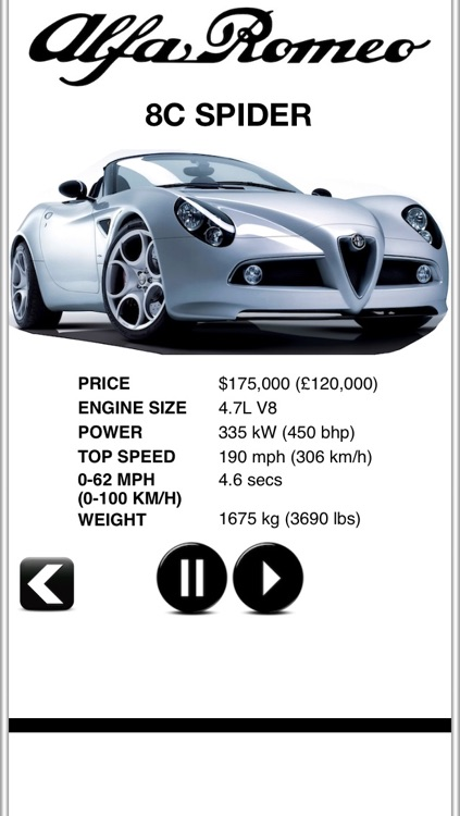 Sports Car Engines Free screenshot-4