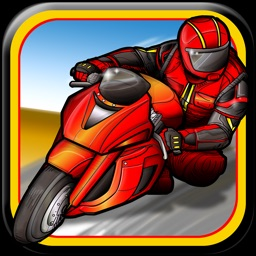 Malibu Moto Race - High Speed Bike Chase Free