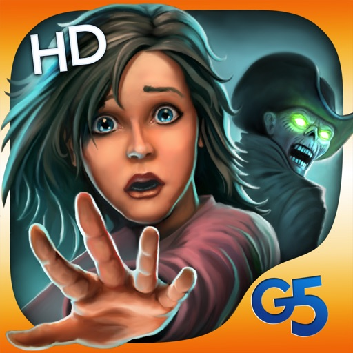 Nightmares from the Deep™: The Cursed Heart, Collector's Edition HD