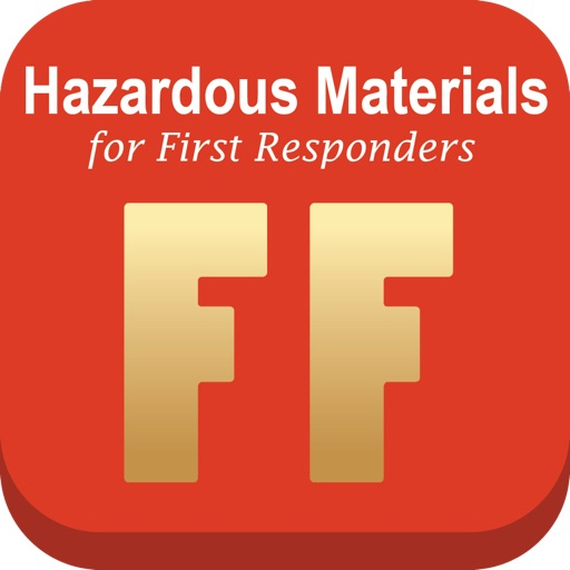 Flash Fire Hazardous Materials for First Responders, 4th Ed