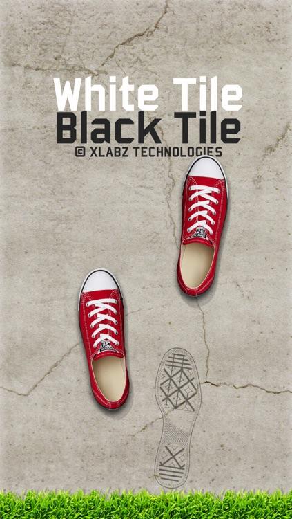 White Tile Black Tile - Don't Step On The White Tile Free Game