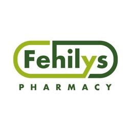 Fehily's Pharmacy App, Wexford, Ireland