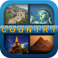 Codes for Mega Country Quiz! 4 Pics Word Game Hack