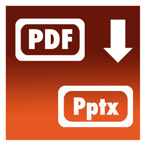 Pdf to Powerpoint Documents
