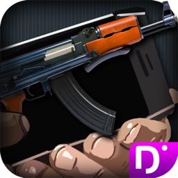 Gun Shooter Weapon