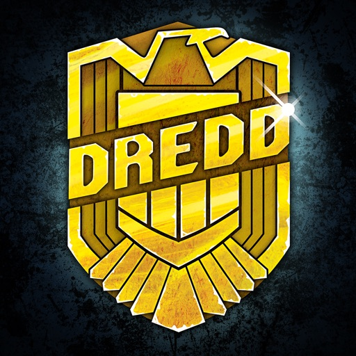 Judge Dredd vs. Zombies Review