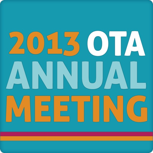 OTA 2013 Annual Meeting