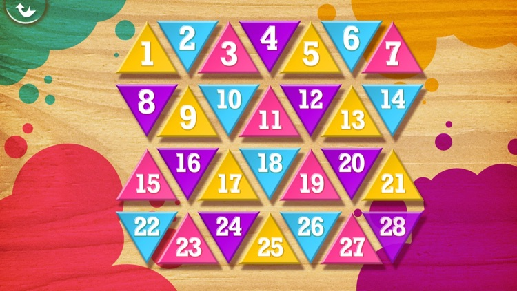 Free Domino Puzzles App for Kids, Toddlers and Babies - Kid Game - Toddler Wooden Puzzle Dominos - Baby Lite screenshot-3