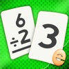 第2回で子供のための部門フラッシュカードマッチゲーム、3番目と4年生の学習フラッシュカード無料