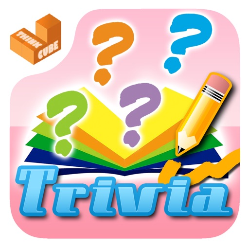 Big Trivia Quiz - The generic knowledge game about everything