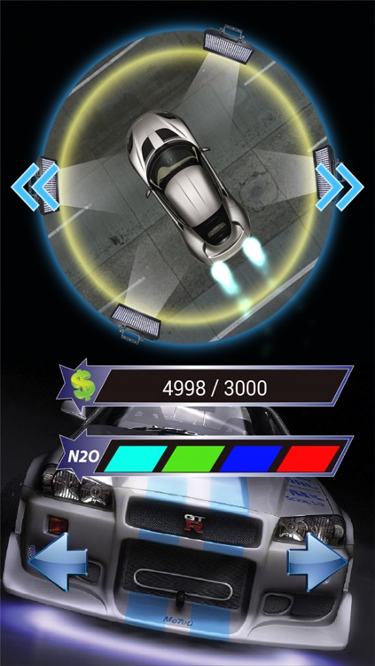 Speed Racing FREE screenshot-3