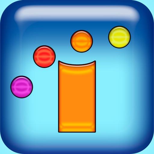 iVolution - the evolving word game
