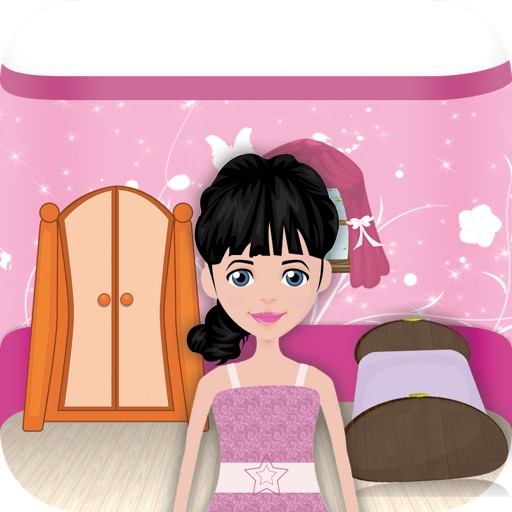 Doll House Decorator Lite