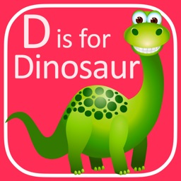 First Alphabet HD Pro - Interactive Alphabet Games for Ages 1-4
