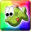 Baby Game Fish