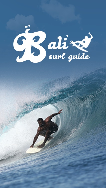 Bali Surf Guide screenshot-0