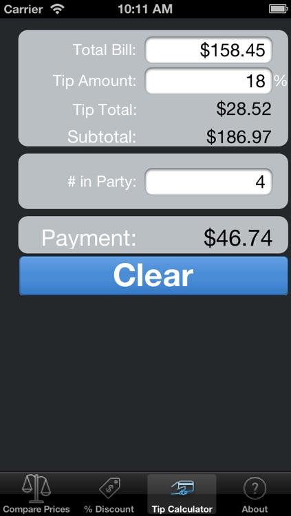 Frugal screenshot-4