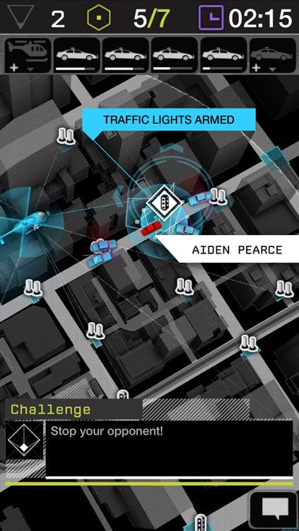 Watch_Dogs Companion: ctOS Mobile screenshot-3