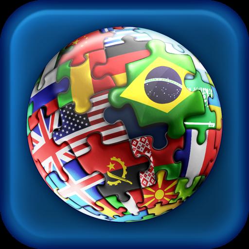 Geo World Deluxe – География с произношением для детей