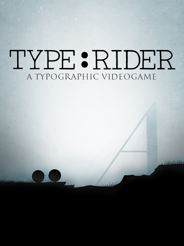 Type:Rider Screenshot