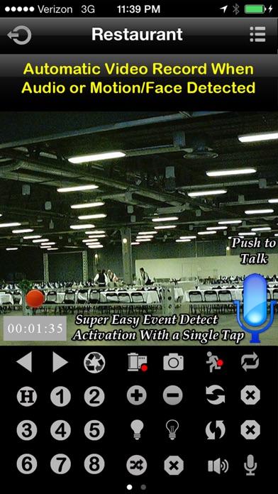 uNetCams: Multicam & Record