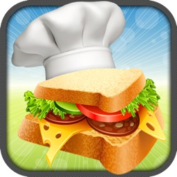Sandwich Recipe Chef Pro