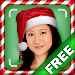 Amazing SantaBooth Free
