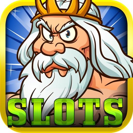 Slots God Pro