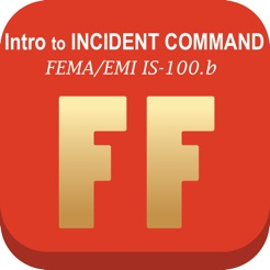 Flash Fire Intro to Incident Command on the App Store