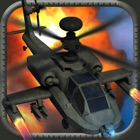 Apache War Helicopter - Apache 戦争ヘリコプター icon