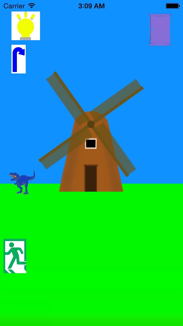 脱出ゲーム for ジュラシック ワールド紹介画像5