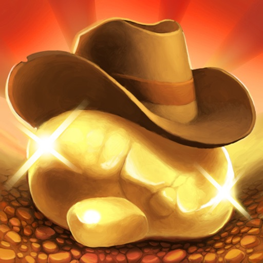California Gold Rush 2 icon