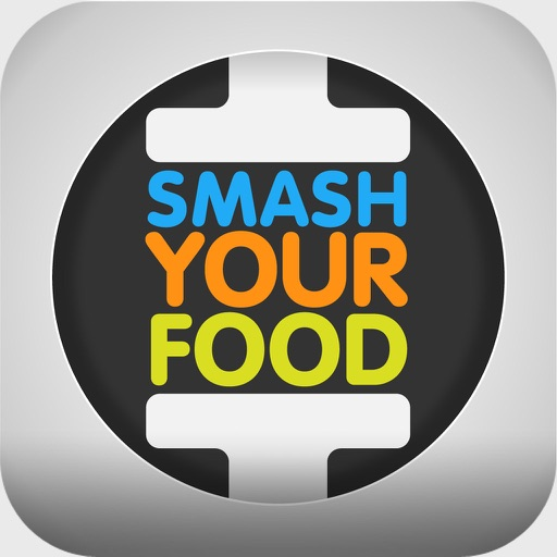 Smash Your Food HD Review