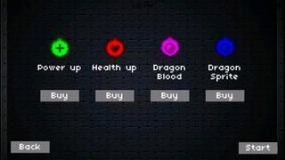 Screenshot #10 for Iron Dragon - Clash Against The Tiny Ninja Thief Force
