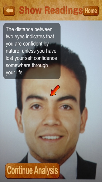 Face Reading Booth - Astrology and Horoscopes of your face! screenshot-3