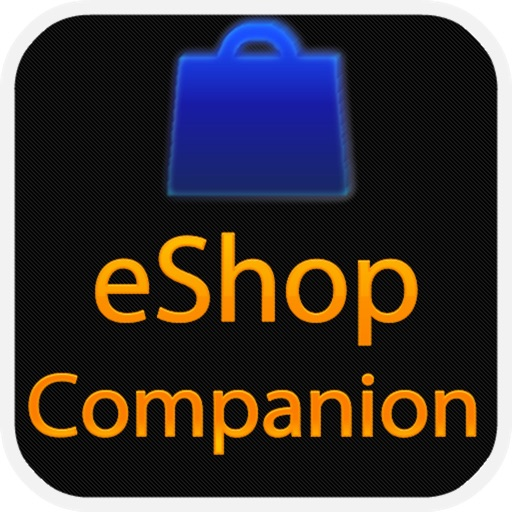 eShop Companion