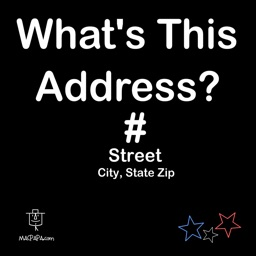 What's This Address?
