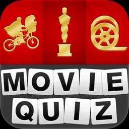 Movie Quiz - Guess the movie!